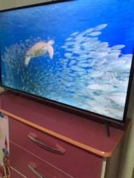 Vendo ou troco smart tv 50 imagem 4K philco