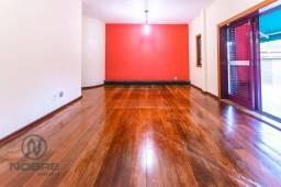 Cobertura com 3 dormitórios para alugar, 120 m² por R$ 3.500/mês - Nossa Senhora de Fátima