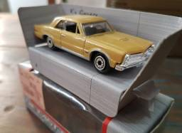1965 Pontiac GTO - 1/60 - Welly K'S Garage Collection