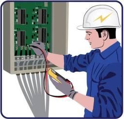 Eletricista Credenciado CFT Light
