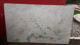 Tampão de mármore