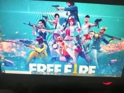 PC gamer i3 8Gb completo