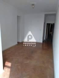 Apartamento para aluguel, 2 quartos, Tijuca - RIO DE JANEIRO/RJ
