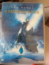 Dvd o expresso polar original