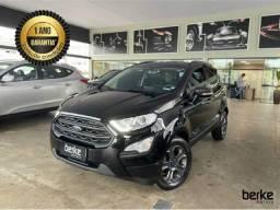 Título do anúncio: Ford EcoSport FREESTYLE 1.5 12V Flex 5p Aut.