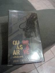 PERFUME QUASAR BRAVE  MASCULINO