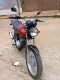 VENDO UMA FAN 125 2012