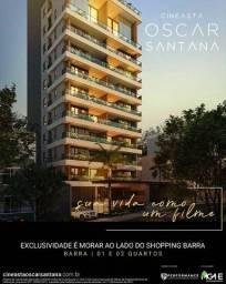 Título do anúncio: Apartamentos novos para venda com 66 m2 com 2 quartos sendo uma suítem Barra - Salvador -