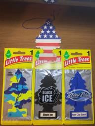 Little Trees Atacado 100% Original