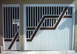 Serralheria só portão