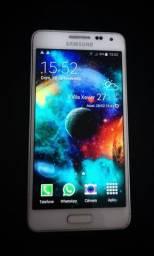 Samsung Alpha (CONSERVADÍSSIMO!!!)
