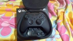 Controle elite 2 Xbox one Aceito Elite1 mais volta...