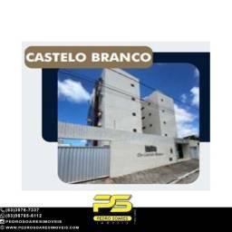 Título do anúncio: Apartamento com 3 dormitórios à venda, 158 m² por R$ 350.000 - Castelo Branco - João Pesso