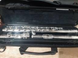 Flauta Transversal Yamaha YFL311 Japonesa