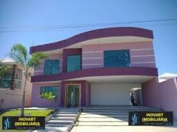 Casa Duplex em Condomínio de Luxo Centro