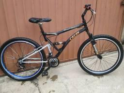Bicicleta aro 26 completa