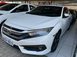 Honda civic   Touring  1.5 turbo 2018 km50 k