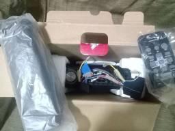Toca cd pioneer novo na caixa R$300,00