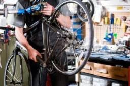 Vaga Mecânico Bicicleta