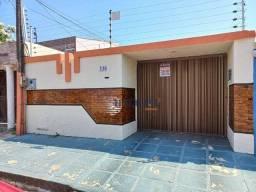 Casa com 3 dormitórios para alugar, 100 m² por R$ 1.650,00/mês - Maraponga - Fortaleza/CE