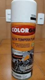 Color Gin Alta temperatura