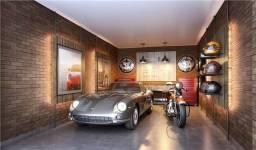 Título do anúncio: Apartamento para venda possui 228 metros quadrados com 3 quartos 4 vagas ,  Car Wash.