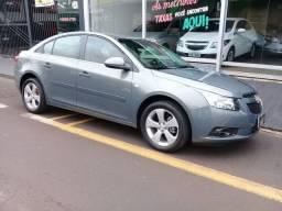 GM Cruze LT 2013/2013 Automatico. Vendo/Troco/Financio
