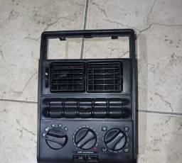 Kit ar condicionado e direção hidráulica  gol g2 ou g3