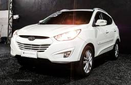 Título do anúncio: Hyundai IX35 GLS 2.0 2016