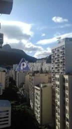 Título do anúncio: Apartamento à venda, 2 quartos, 1 suíte, Copacabana - RIO DE JANEIRO/RJ