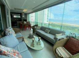 Apartamento com fino acabamento/04 suítes/Vista mar (TR76384) MKT