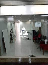 Título do anúncio: Loja para aluguel, 1 vaga, Copacabana - RIO DE JANEIRO/RJ