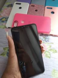 Vendo celular Xiaomi mi 8 lite