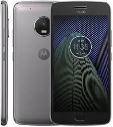 Título do anúncio: Smartphone Motorola Moto G5 Plus