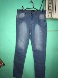 Calça jeans Duda?s