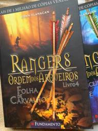 Rangers- A ordem dos arqueiros livros 1 ao 6