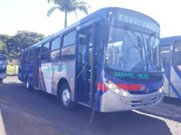 Ônibus Ano 2010,  M. Benz 1722.