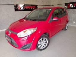 Ford Fiesta HATCH 4P