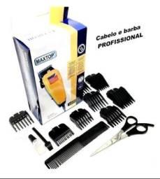 Máquina de cortar cabelo Maxtop