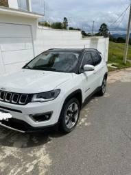 Jeep Compass Limeted 2018 Flex