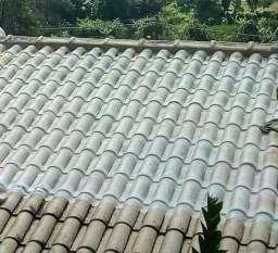 Serviços de mantas Bidim-lajes e telhados