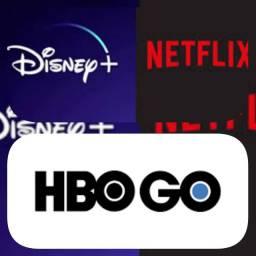 Netflix globo play