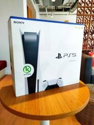 Título do anúncio: Playstation 5 825GB Standard Edition - LACRADO PRONTA ENTREGA ABC SP