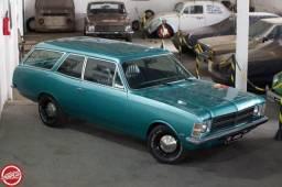 Título do anúncio: Chevrolet Caravan 1977 6cil.