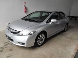 Honda Civic LXL Automatico 2011 Baixo Km