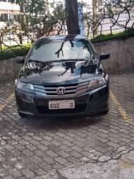 Honda City 2012 2° Dono
