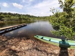 Chácaras Da Fazenda, 1900m², Acesso para Lago