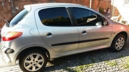 Peugeot pra negociar