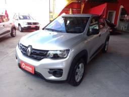 Renault Kwid 1.0 112v  sce fleX, ZEN   ano 2021