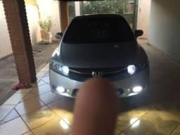 Honda Civic . revisado
